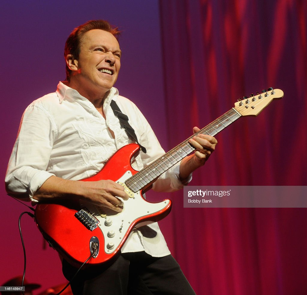 <a gi-track='captionPersonalityLinkClicked' href=/galleries/search?phrase=David+Cassidy&family=editorial&specificpeople=208873 ng-click='$event.stopPropagation()'>David Cassidy</a> attends The 5th Annual New Jersey Hall Of Fame Induction Ceremony at New Jersey Performing Arts Center on June 9, 2012 in Newark, New Jersey.