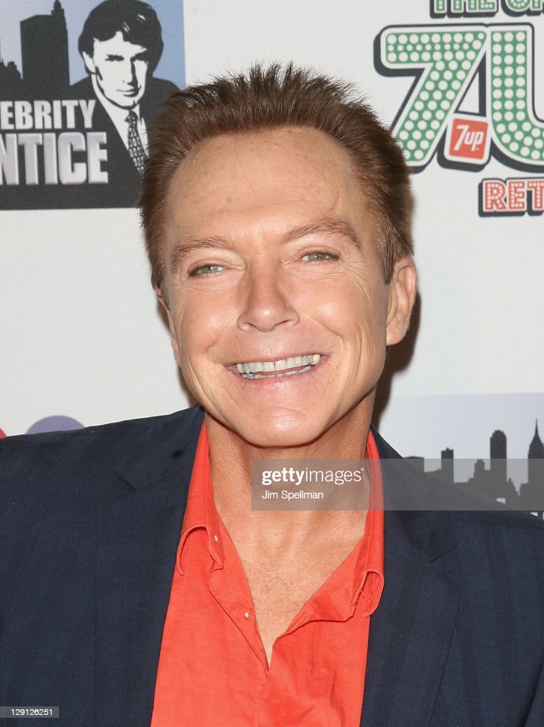 David Cassidy - Guest Appearances on TV