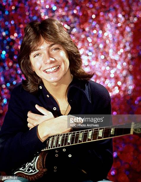 FAMILY David Cassidy ca mid1970s