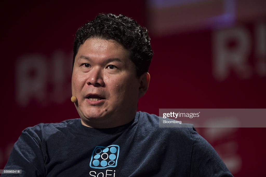 David Chao, co-founder and general partner of DCM Ventures, speaks during the Rise conference in Hong Kong, China, on Tuesday, May 31, 2016. The conference runs through June 2. Photographer: Justin Chin/Bloomberg via Getty Images