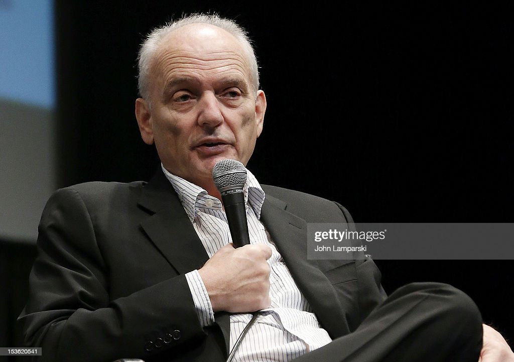 50th New York Film Festival: HBO Films Directors Dialogues - David Chase
