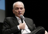 David Chase attends HBO Films Directors Dialogues with David Chase during the 50th New York Film Festival at Lincoln Center on October 7 2012 in New...