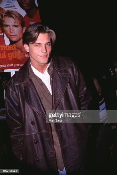 David Chokachi during YM Magazine 50 Most Beautiful Guys In the World at Spy Club in New York City New York United States