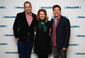 "Eric Furda And Eileen Cunningham Feikens Host ""The..."
