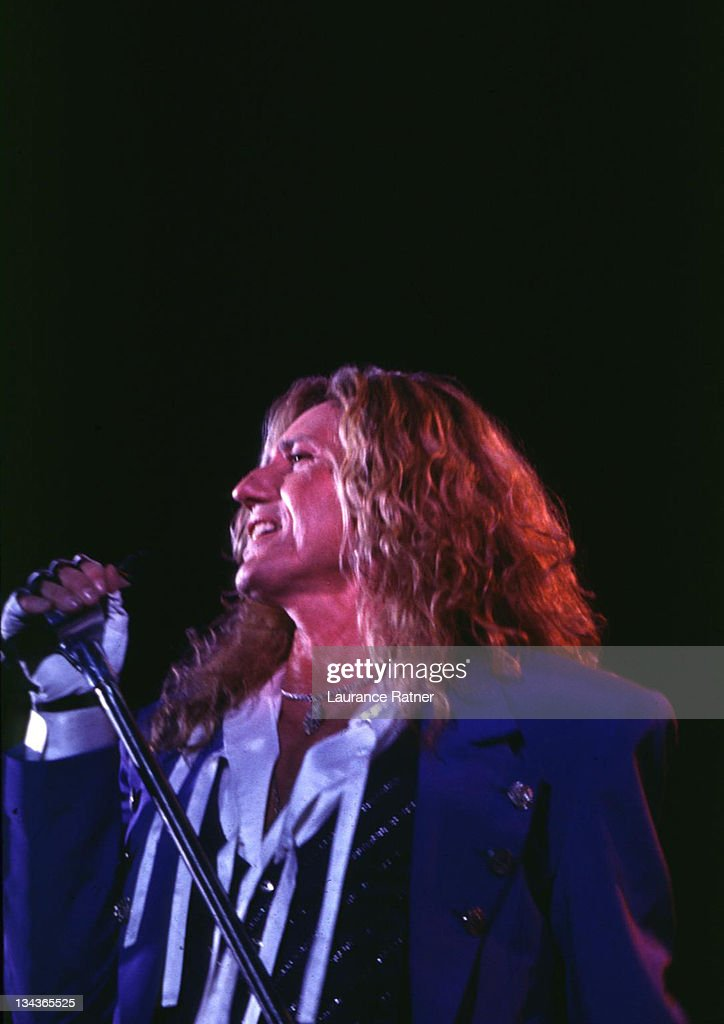 Coverdale/Page in Concert in Japan - 1993
