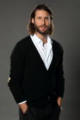 David de Rothschild poses during a portrait session at the Digital Life Design conference at HVB Forum on January 26 2010 in Munich Germany DLD...
