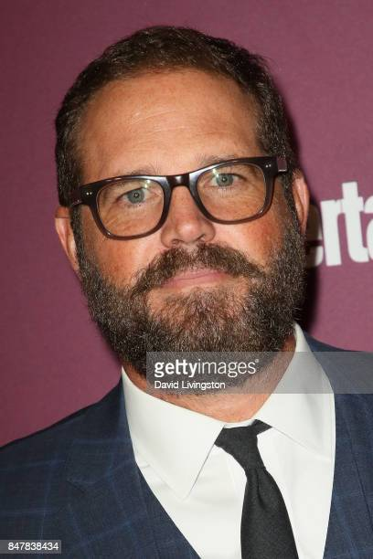 David Denman attends the Entertainment Weekly's 2017 PreEmmy Party at the Sunset Tower Hotel on September 15 2017 in West Hollywood California