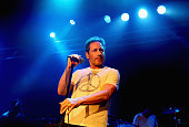 David Duchovny 'Hell Or Highwater' Tour - Sydney