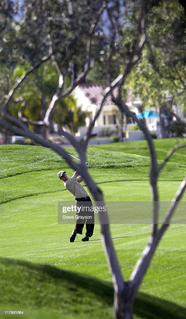 44th Bob Hope Chrysler Classic - Round Four