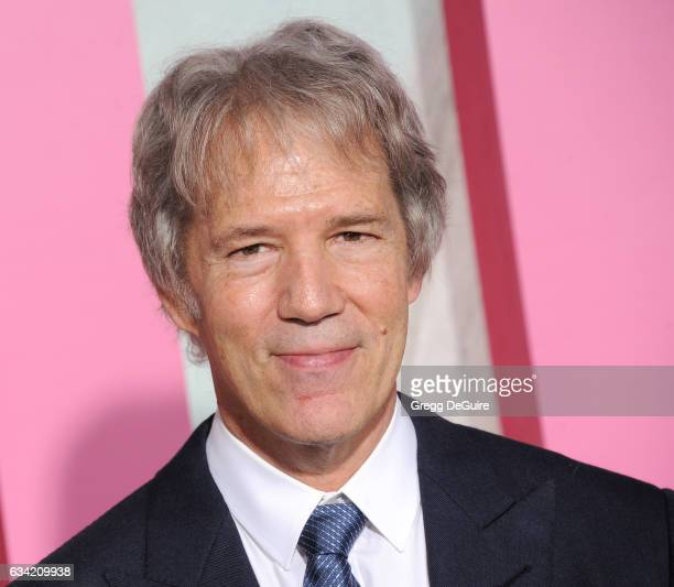 David E Kelley arrives at the premiere of HBO's 'Big Little Lies' at TCL Chinese Theatre on February 7 2017 in Hollywood California