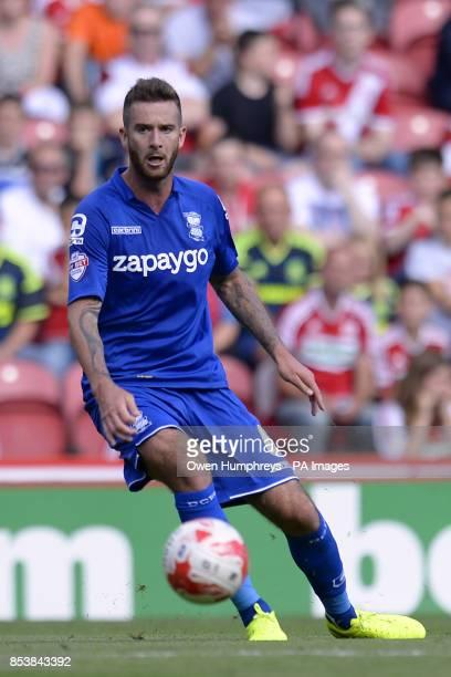 David Edgar Birmingham City