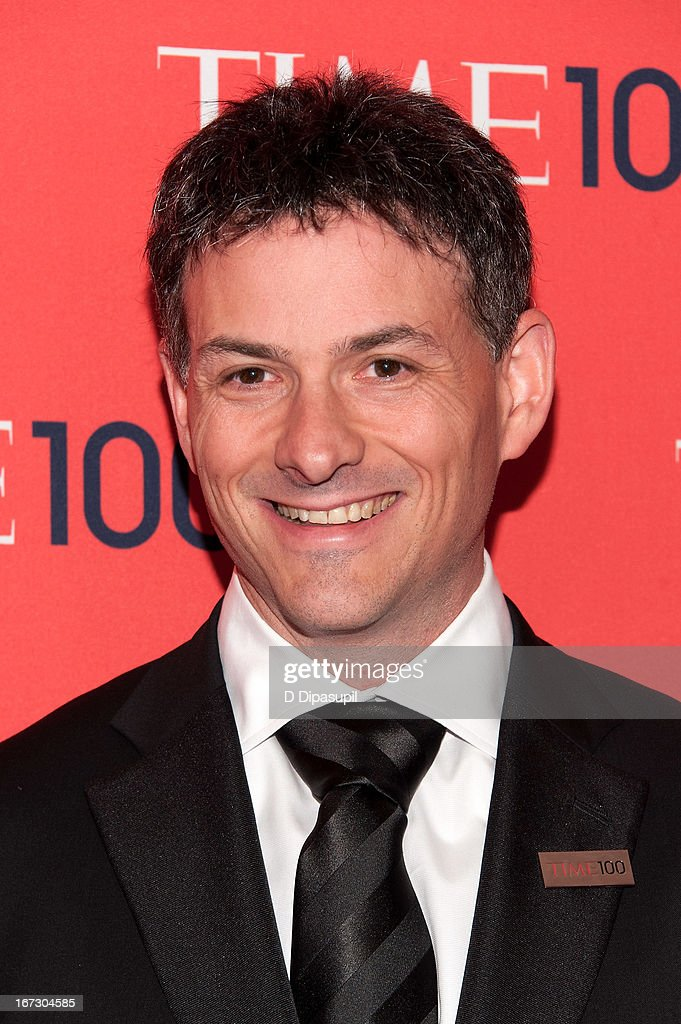 David Einhorn attends the 2013 Time 100 Gala at Frederick P. Rose Hall, Jazz at Lincoln Center on April 23, 2013 in New York City.