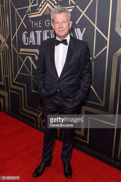 David Foster attends the 2016 Gateway For Cancer Research Cures Gala at Navy Pier Aon Grand Ballroom on October 15 2016 in Chicago Illinois