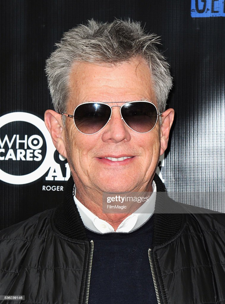 <a gi-track='captionPersonalityLinkClicked' href=/galleries/search?phrase=David+Foster&family=editorial&specificpeople=210611 ng-click='$event.stopPropagation()'>David Foster</a> attends WHO Cares About The Next Generation at a private residence on May 31, 2016 in Pacific Palisades, California.