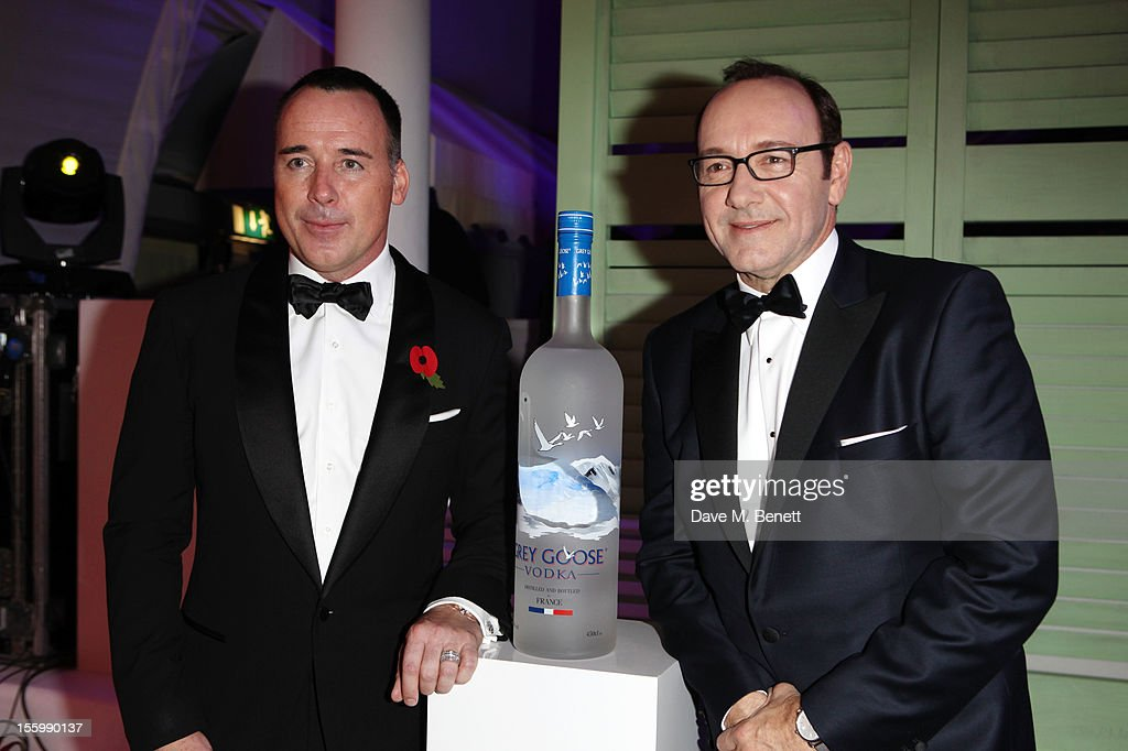 <a gi-track='captionPersonalityLinkClicked' href=/galleries/search?phrase=David+Furnish&family=editorial&specificpeople=220203 ng-click='$event.stopPropagation()'>David Furnish</a> and Actor <a gi-track='captionPersonalityLinkClicked' href=/galleries/search?phrase=Kevin+Spacey&family=editorial&specificpeople=202091 ng-click='$event.stopPropagation()'>Kevin Spacey</a> arrive at the Grey Goose Winter Ball at Battersea Power Station on November 10, 2012 in London, England.