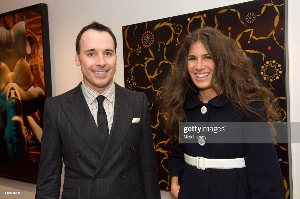 Christie's and Vanity Fair Post-war and Contemporary Art Party