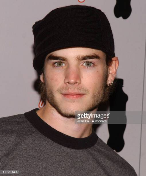 David Gallagher during Virgin Cola at the Post MTV Movie Awards Party Arrivals at Fame in Hollywood California