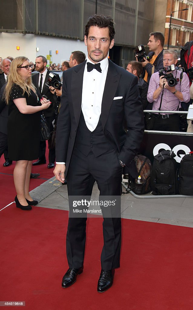 <a gi-track='captionPersonalityLinkClicked' href=/galleries/search?phrase=David+Gandy&family=editorial&specificpeople=4377663 ng-click='$event.stopPropagation()'>David Gandy</a> attends the GQ Men of the Year awards at The Royal Opera House on September 2, 2014 in London, England.