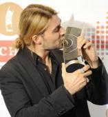 David Garrett attends the Echo Klassik Award 2010 at Philharmonie on October 17 2010 in Essen Germany