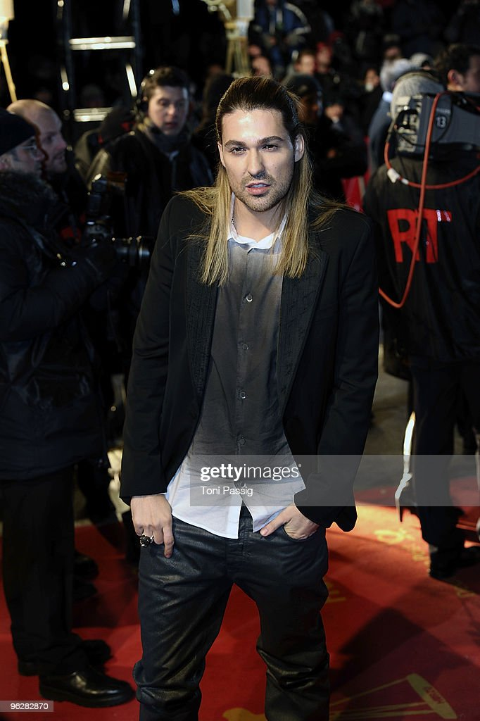 <a gi-track='captionPersonalityLinkClicked' href=/galleries/search?phrase=David+Garrett&family=editorial&specificpeople=4603343 ng-click='$event.stopPropagation()'>David Garrett</a> attends the Goldene Kamera 2010 Award at the Axel Springer Verlag on January 30, 2010 in Berlin, Germany.