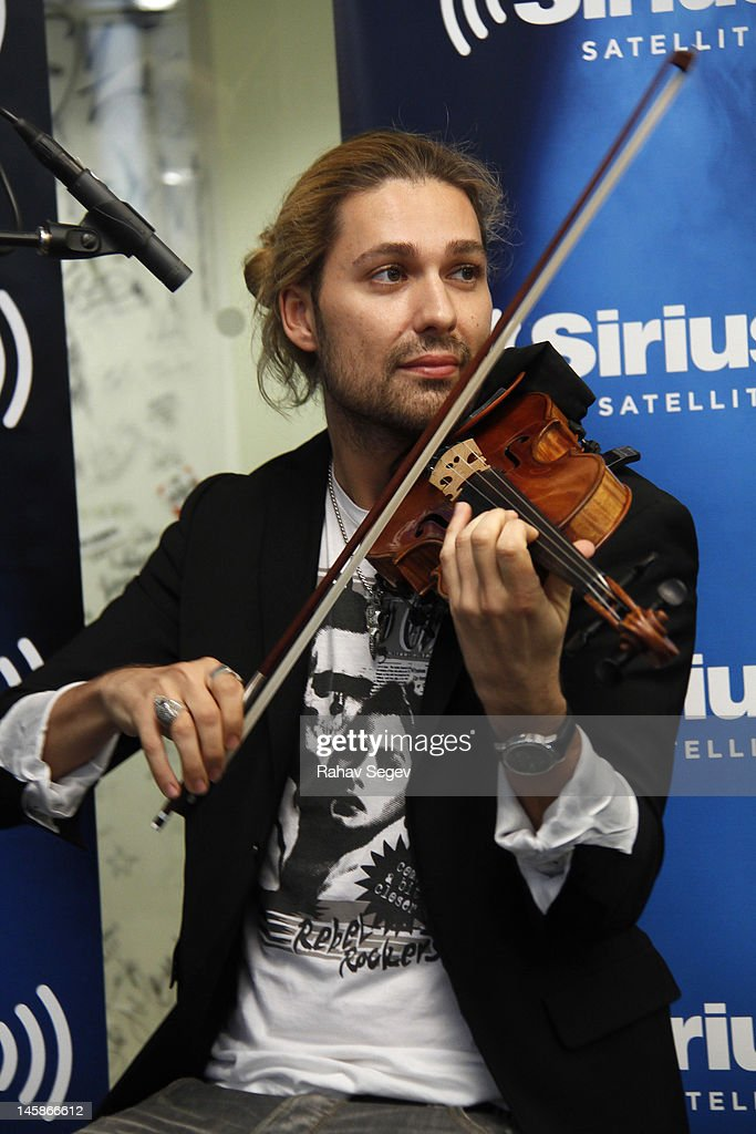 <a gi-track='captionPersonalityLinkClicked' href=/galleries/search?phrase=David+Garrett&family=editorial&specificpeople=4603343 ng-click='$event.stopPropagation()'>David Garrett</a> performs at the SiriusXM Studio on June 6, 2012 in New York City.