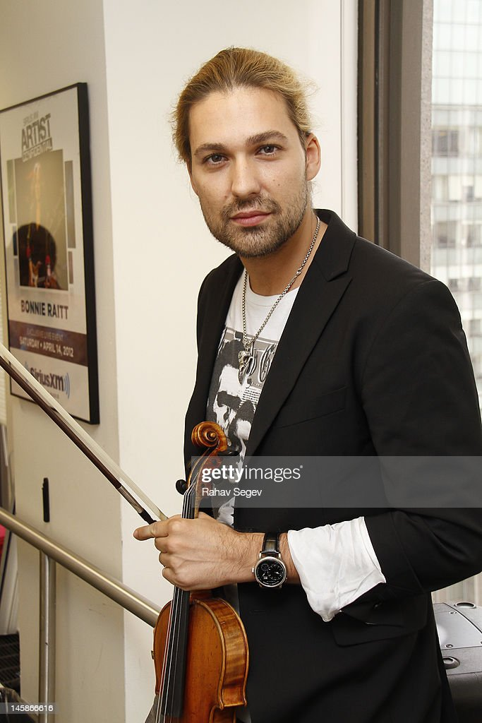 <a gi-track='captionPersonalityLinkClicked' href=/galleries/search?phrase=David+Garrett&family=editorial&specificpeople=4603343 ng-click='$event.stopPropagation()'>David Garrett</a> visits the SiriusXM Studio on June 6, 2012 in New York City.