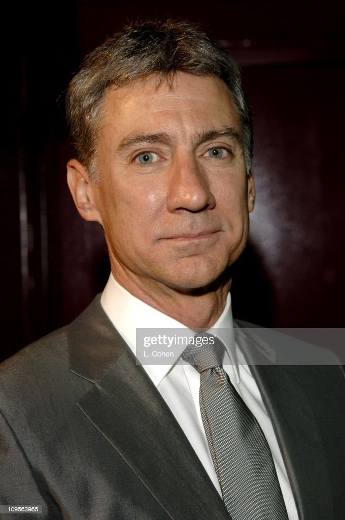 David Garrison during 'Wicked' Los Angeles Opening Night After Party in Los Angeles California United States