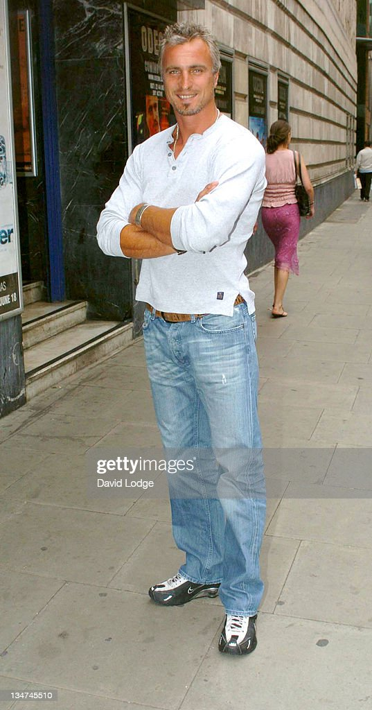 """Mr. Firecul"" London Premiere - Arrivals"