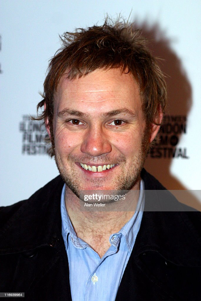 <a gi-track='captionPersonalityLinkClicked' href=/galleries/search?phrase=David+Gray&family=editorial&specificpeople=224673 ng-click='$event.stopPropagation()'>David Gray</a>, composer during The Times BFI London Film Festival 2004 - 'Maria Full of Grace' Screening at Leicester Square in London, England, Great Britain.