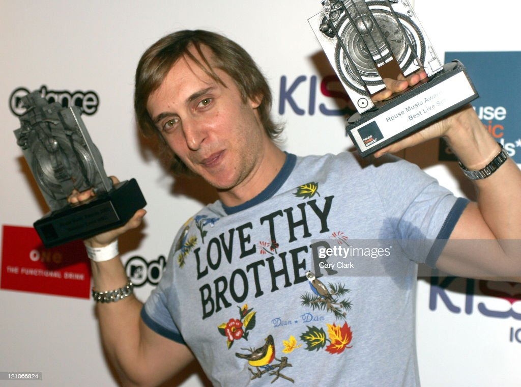 The 2005 house music awards getty images for House music 2005