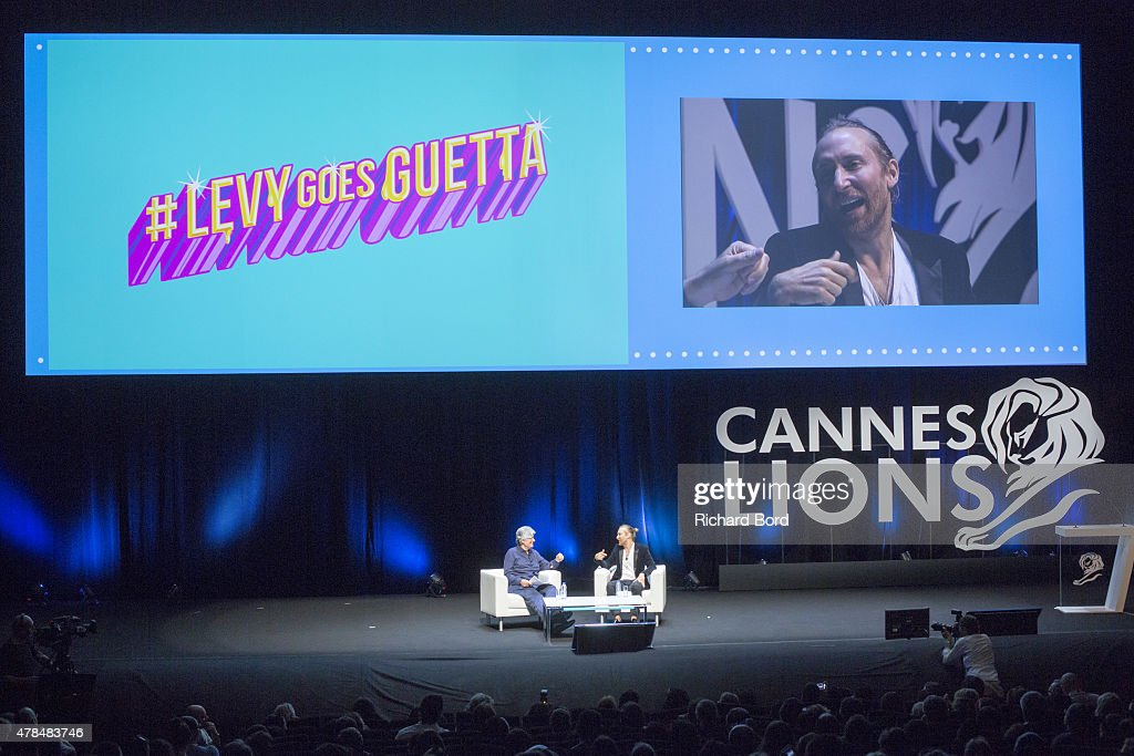 Cannes Lions : Day Five