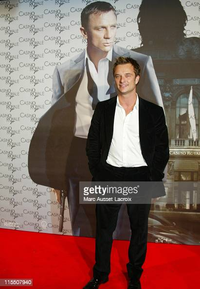 casino royale paris premiere outside arrivals photos and images getty images. Black Bedroom Furniture Sets. Home Design Ideas