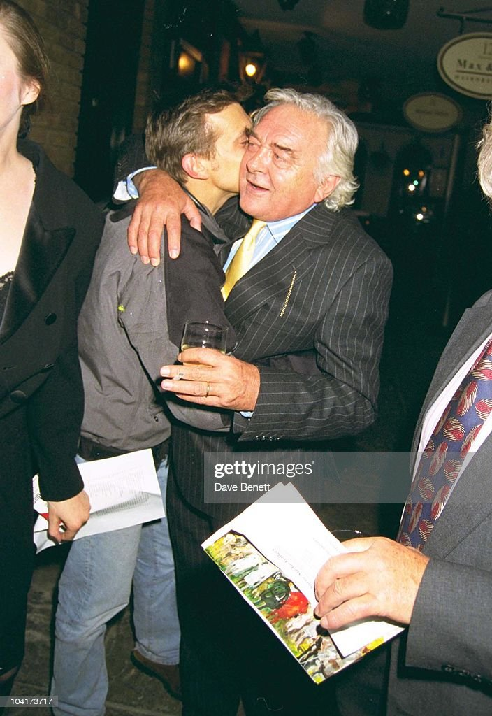 david hemmings wiki