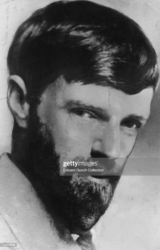 an analysis of the english novelist and poet d h lawrence Dh lawrence (1885-1930), english novelist, storywriter, critic, poet and painter, one of the greatest figures in 20th-century english literaturesnake and how beastly the bourgeoisie.