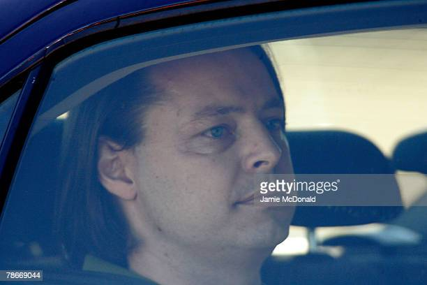 David Hicks leaves the Yatala Labour Prison on December 29 2007 in Adelaide Australia Earlier this year David Hicks had been sentenced by a US...
