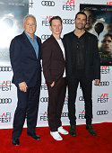 "AFI FEST 2019 Presented By Audi – ""The Aeronauts""..."