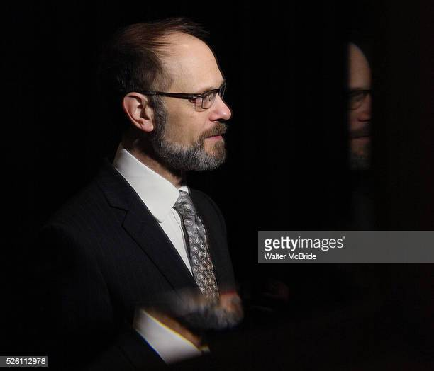 David Hyde Pierce attending the Broadway Opening Night Performance after party for 'Vanya and Sonia and Masha and Spike' at the Gotham Hall in New...