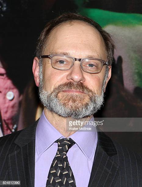 David Hyde Pierce attending the Opening Night After Party for the Lincoln Center Theater production of 'Vanya and Sonia and Masha and Spike' at the...