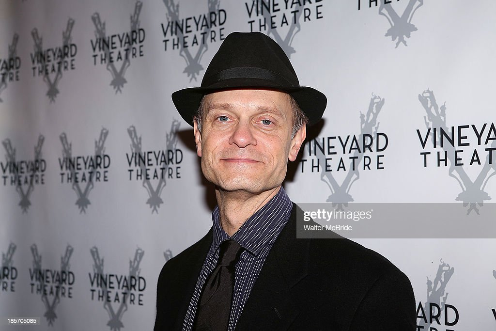 """The Landing"" Opening Night - Arrivals And Curtain Call"