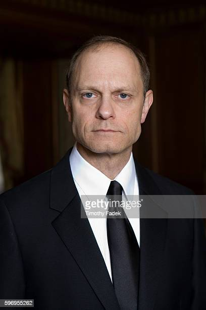 David Hyde Pierce is an American actor best known for his costarring role as psychiatrist Dr Niles Crane on the NBC sitcom Frasier alongside Kelsey...