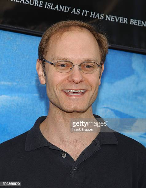 Image result for david hyde pierce treasure planet