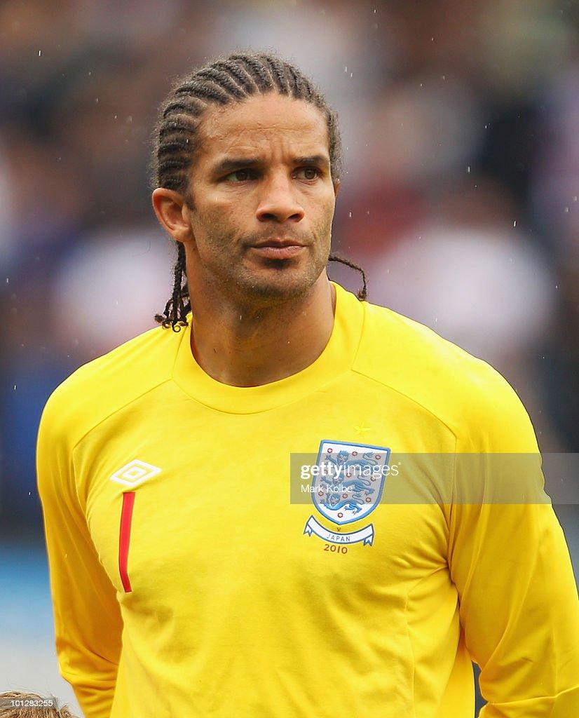 2010 World Cup - England