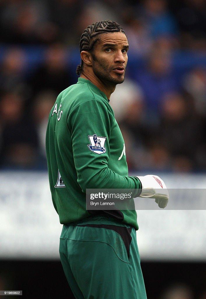 Portsmouth v Tottenham Hotspur - Premier League