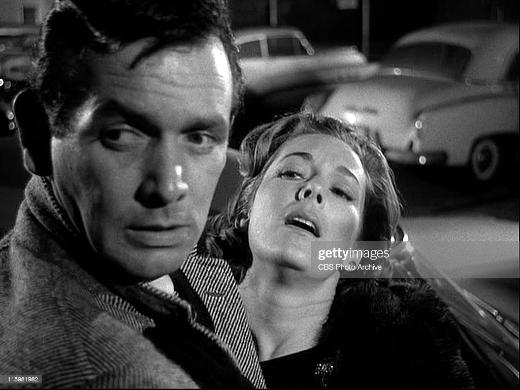 the fugitive pictures getty images david janssen as dr richard kimble and vera miles as monica welles in the fugitive