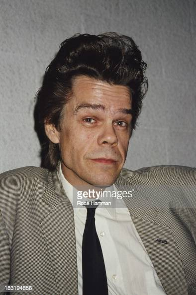 David Johansen 1994