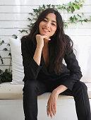 Model Casting - David Jones Autumn Winter 18...