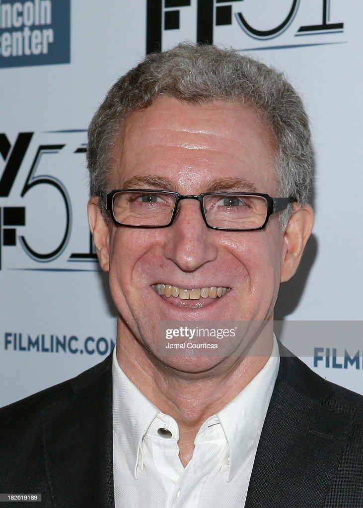 David Kaplan attends the 'Jimmy