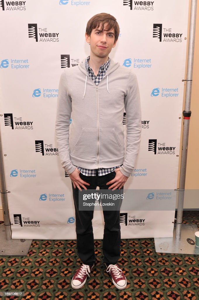 <a gi-track='captionPersonalityLinkClicked' href=/galleries/search?phrase=David+Karp&family=editorial&specificpeople=6603515 ng-click='$event.stopPropagation()'>David Karp</a> attends the 17th Annual Webby Awards at Cipriani Wall Street on May 21, 2013 in New York City.