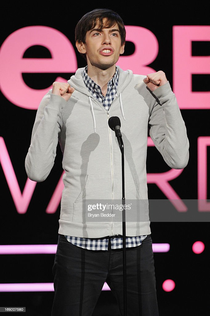 <a gi-track='captionPersonalityLinkClicked' href=/galleries/search?phrase=David+Karp&family=editorial&specificpeople=6603515 ng-click='$event.stopPropagation()'>David Karp</a> speaks onstage at the 17th Annual Webby Awards at Cipriani Wall Street on May 21, 2013 in New York City.