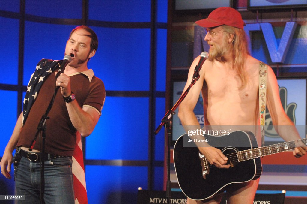 Dave allen naked trucker
